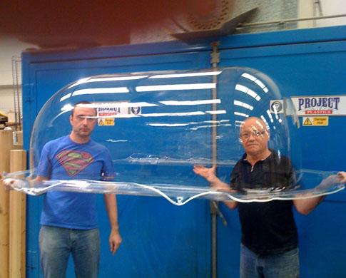 Plastic Fabrication Acrylic Fabrication Vacuum Forming